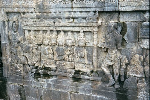 Indonesia: Borobudur 3 picture 12
