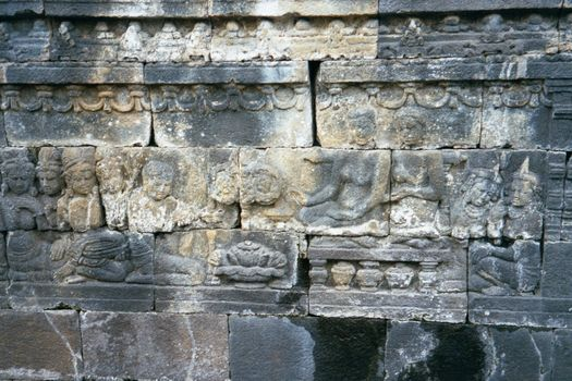 Indonesia: Borobudur 3 picture 17