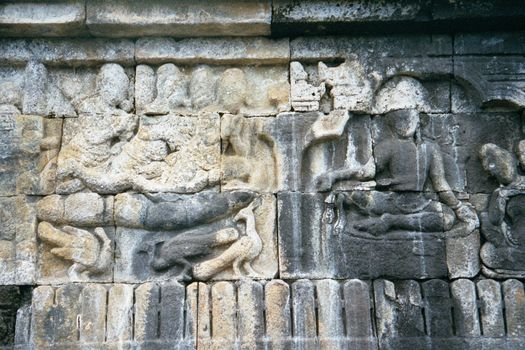 Indonesia: Borobudur 4 picture 23