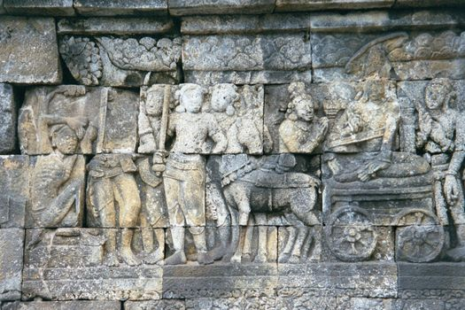 Indonesia: Borobudur 4 picture 26