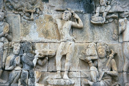 Indonesia: Borobudur 4 picture 32
