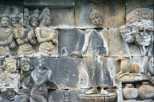 Indonesia: Borobudur 4 picture 33