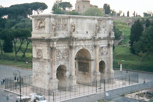 Italy: Classical Rome 1: The Forum picture 13