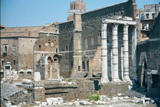 Italy: Classical Rome 1: The Forum picture 22