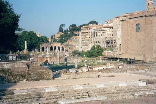 Italy: Classical Rome 1: The Forum picture 31