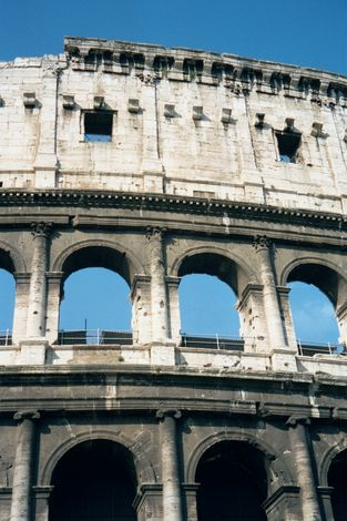 Italy: Classical Rome 1: The Forum picture 7