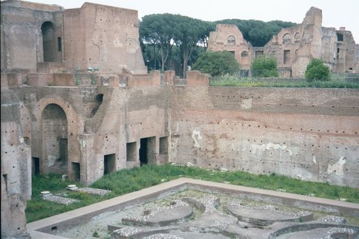 Italy: Classical Rome 2 picture 4