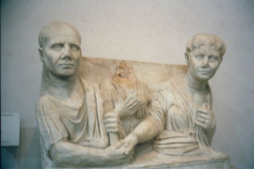 Italy: Roman Sculpture picture 11