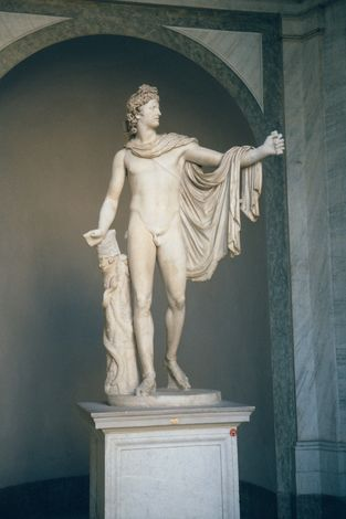 Italy: Roman Sculpture picture 12