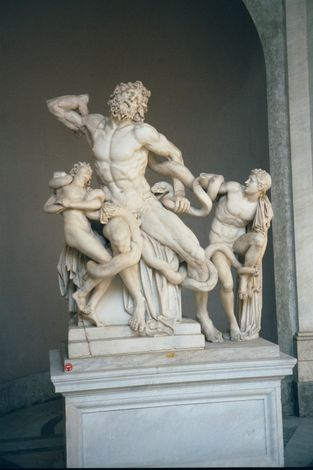 Italy: Roman Sculpture picture 14