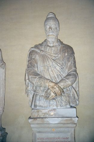 Italy: Roman Sculpture picture 5