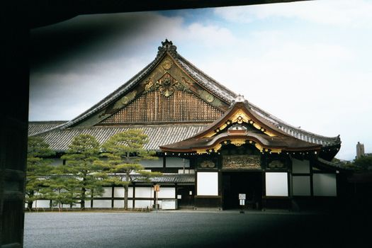 Japan: Nijo Palace picture 2