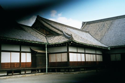 Japan: Nijo Palace picture 3