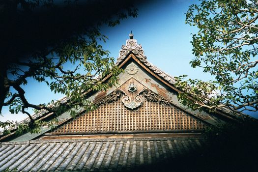 Japan: Nijo Palace picture 4