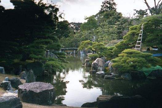 Japan: Nijo Palace picture 7