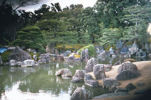 Japan: Nijo Palace picture 9