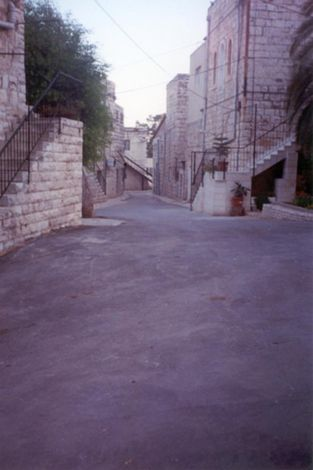 Jerusalem: West Jerusalem: Israeli picture 9