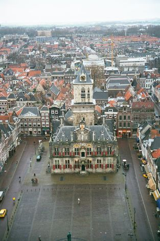 The Netherlands: Delft picture 3