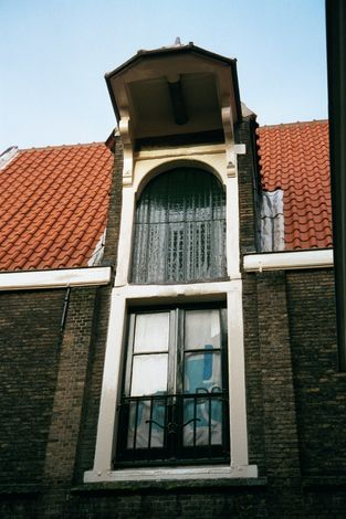 Netherlands: Delft: Traces of the East picture 10