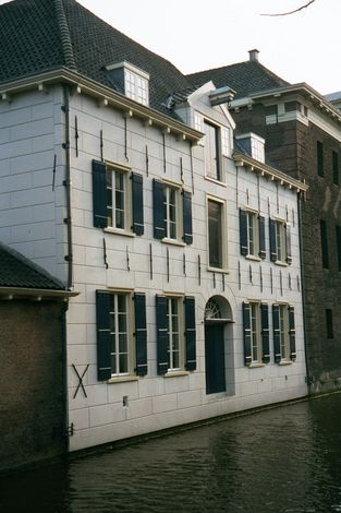 Netherlands: Delft: Traces of the East picture 12