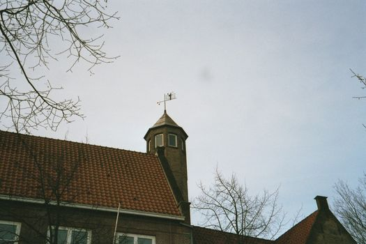 The Netherlands: Delft: Traces of the East picture 14