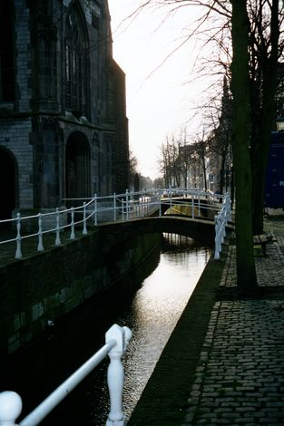 Netherlands: Delft: Traces of the East picture 2