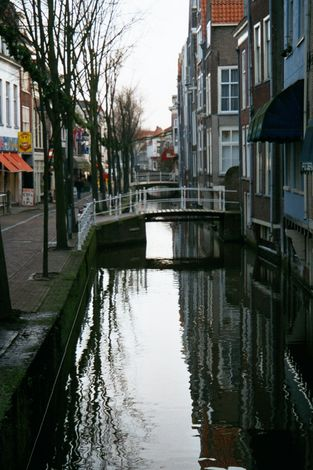Netherlands: Delft: Traces of the East picture 4