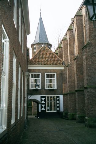 Netherlands: Delft: Traces of the East picture 19