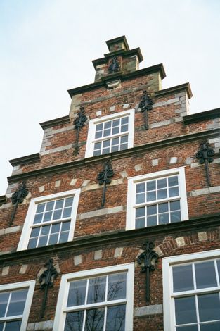 The Netherlands: Delft: Traces of the East picture 7