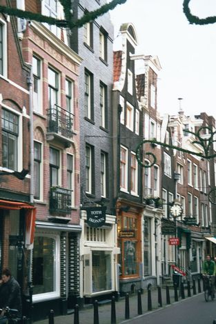 Netherlands: The Amsterdam Connection picture 6