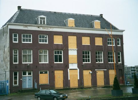 The Netherlands: From Delft to Delfshaven picture 12