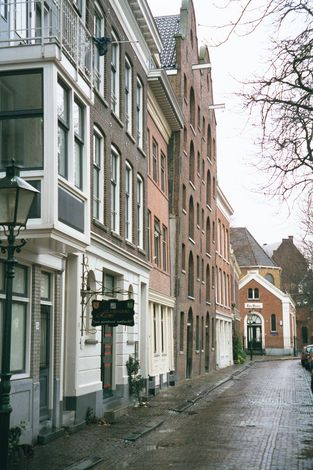 Netherlands: From Delft to Delfshaven picture 14