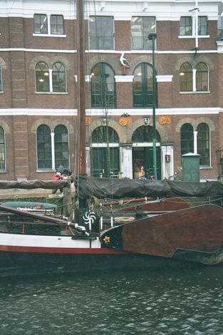 Netherlands: From Delft to Delfshaven picture 15