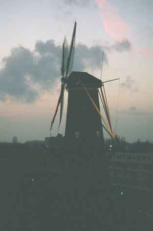 Netherlands: From Delft to Delfshaven picture 16