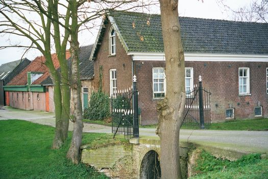 Netherlands: From Delft to Delfshaven picture 8