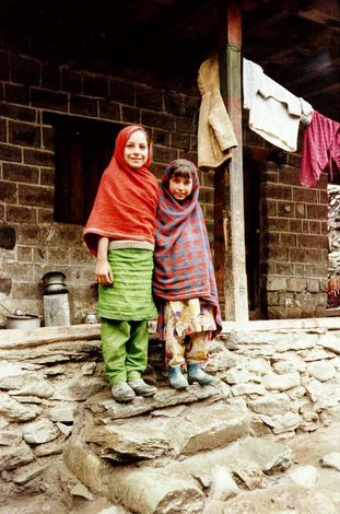 Pakistan: Chaprot picture 13
