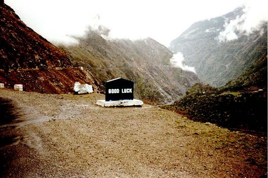 Pakistan: Karakoram Highway picture 2