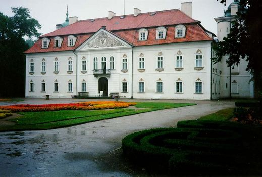 Poland: Agricultural Estates picture 1
