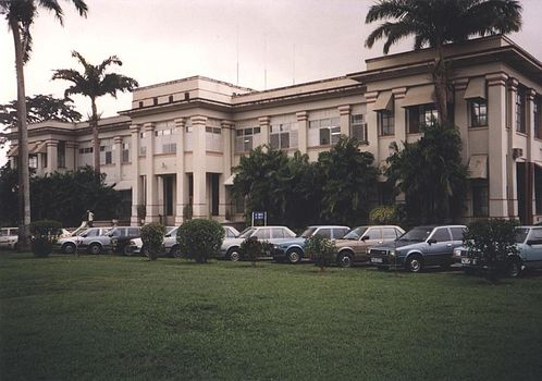 Trinidad: Port-of-Spain  picture 10