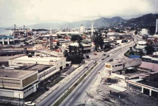Trinidad: Port-of-Spain  picture 5