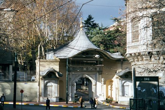Turkey (Istanbul): Secular Monuments picture 1
