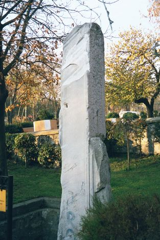 Turkey (Istanbul): Secular Monuments picture 2