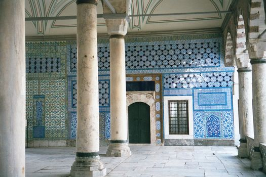 Turkey (Istanbul): Topkapi and Dolmabahce picture 16