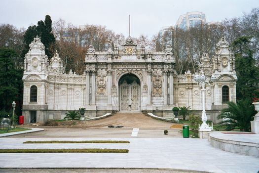Turkey (Istanbul): Topkapi and Dolmabahce picture 21