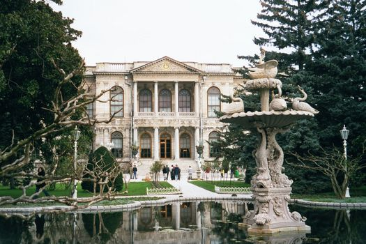 Turkey (Istanbul): Topkapi and Dolmabahce picture 24
