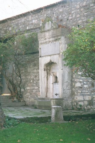 Turkey (Istanbul): Topkapi and Dolmabahce picture 3