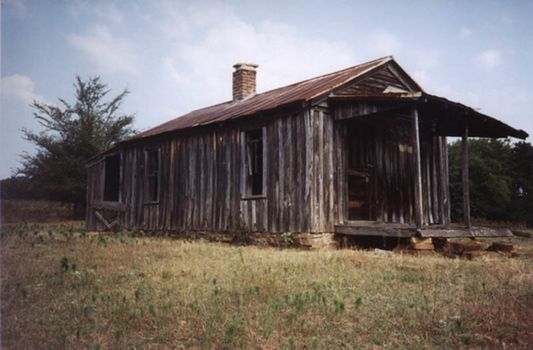 U.S.: Oklahoma: A Cross Timbers Threnody picture 17
