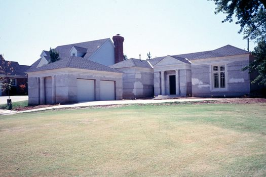 U.S.: Oklahoma: Norman 5: Housing the Dallas Generation picture 4