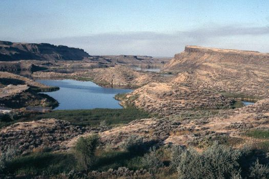U.S.: West: Bonanza Farming in the Columbia Basin picture 17