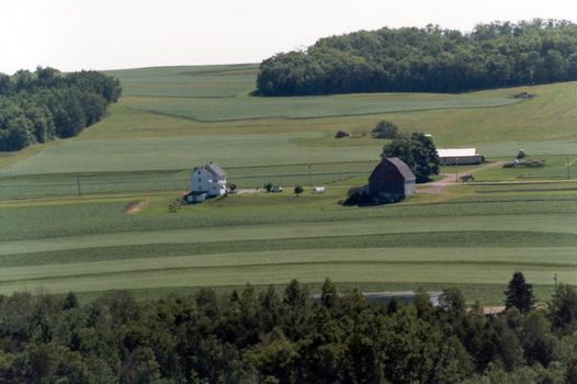 U.S.: East: Farming in Aroostook County picture 10